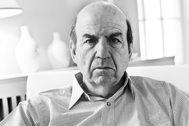 Calvin Trillin: Riding the First Bus into Jackson | Breach of Peace